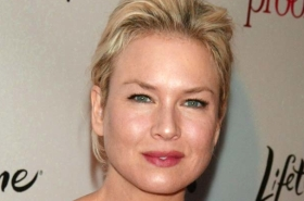 Renée Zellweger to Play Judy Garland in Upcoming Biopic Judy