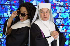 The Marriott Theatre Presents Sister Act