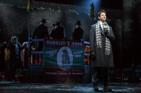 Broadway's Groundhog Day Announces Closing Date