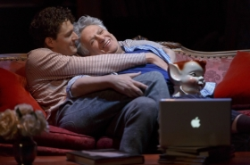 First Look at Harvey Fierstein-Led Gently Down the Stream