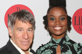 Denée Benton, Stephen Schwartz, and More Honored at 2017 Lilly Awards