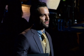 Flashback Friday: Anastasia's Ramin Karimloo Sings From an Ahrens & Flaherty Classic