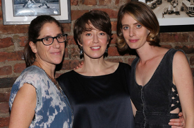 Carrie Coon-Led Mary Jane Opens at New York Theatre Workshop