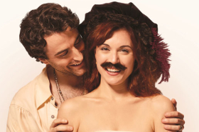 Cleveland Play House to Present Shakespeare in Love