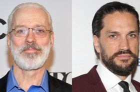 Terrence Mann and Will Swenson Will Star in Jerry Springer — The Opera