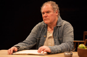 Richard Nelson Directed Uncle Vanya Releases First Photos