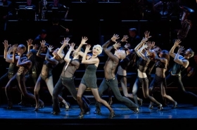 Chicago Will Return to London's West End