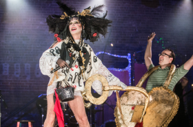 Taylor Mac's 24-Decade History of Popular Music Set for Curran Theatre