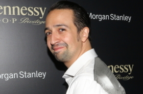 Lin-Manuel Miranda to Host Saturday Night Live