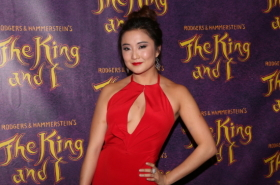 The King and I's Ashley Park to Star in The Fantasticks