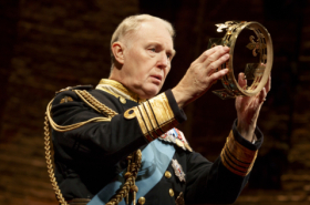 Broadway's King Charles III Set for Regional Premiere
