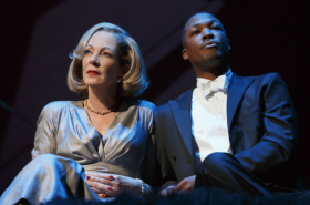Allison Janney and Corey Hawkins Set to Open in Six Degrees of Separation
