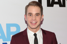 Ben Platt, Dear Evan Hansen Receive Drama League Awards