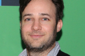 Danny Strong to Author Book for Frank Sinatra Musical