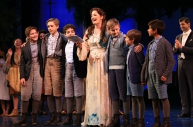 Finding Neverland Takes Its Final Bow on Broadway