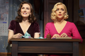 Laura Benanti and Jane Krakowski to Perform From She Loves Me