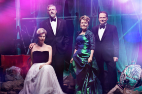 National Theatre Releases First Follies Photo