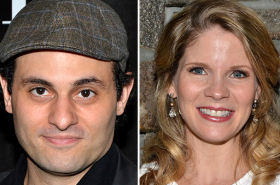 Arian Moayed and Kelli O'Hara's Web Series The Accidental Wolf to Release More Episodes