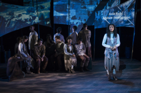 Griffin Theatre Celebrates Immigrants With World Premiere In to America