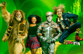 Sony Music Masterworks and Broadway Records Will Release The Wiz Live! Soundtrack