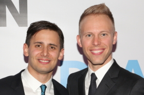 Benj Pasek and Justin Paul to Take Part in La La Land Screening Q&As