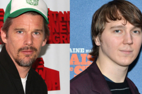 Ethan Hawke and Paul Dano to Return to Broadway in True West