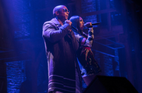The Hamilton Mixtape Puts Ja Rule, Ashanti, and More on the Broadway Stage