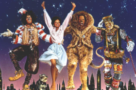 Quiz: Ease on Down the Road and Test Your Knowledge of The Wiz