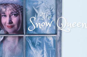 New Repertory Theatre Presents the New England Premiere of The Snow Queen