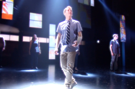 Watch the Cast of Broadway's Dear Evan Hansen in Action