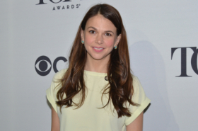 Broadway's Sutton Foster Cast in Netflix Revival of Gilmore Girls