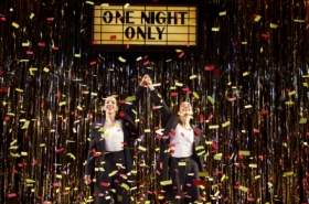 First Look at WP Theater's One Night Only (Running As Long As We Can)