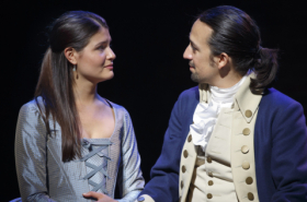 Quiz: Which Broadway Character Couple Are You and Your Significant Other?