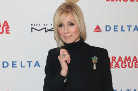 Judith Light to Offer Welcoming Remarks at DirectorFest