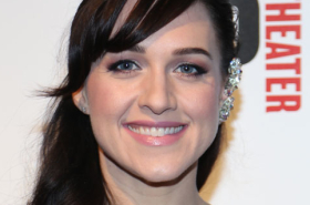 """Lena Hall Celebrates Her """"Obsessed"""" Series With Rockwood Music Hall Concert"""