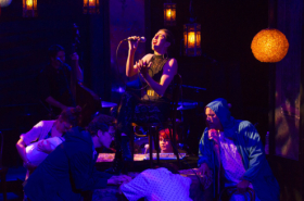 Meet the New York Animals of Bedlam's Latest Production