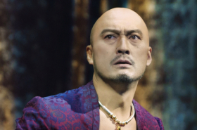 Ken Watanabe Postpones Broadway Return to The King and I