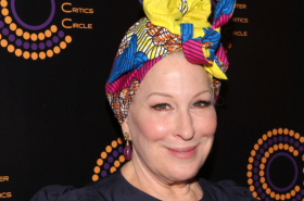 Bette Midler, Laura Linney, and More Receive Outer Critics Circle Awards