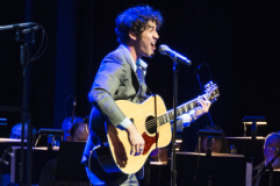 Darren Criss, Chita Rivera, and More at From Broadway With Love Concert