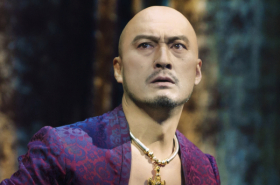 Ken Watanabe Sets New Return Date for Broadway's The King and I