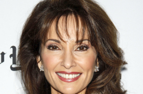 Susan Lucci, Michael Urie, and More Set for November Celebrity Autobiograhy
