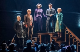 Harry Potter and the Cursed Child Leads Winners List at WhatsOnStage Awards