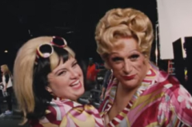 Hairspray Live! Countdown With a Behind-the-Scenes Sneak Peek