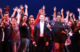 Broadway Dreams Brings Training to Philadelphia Students