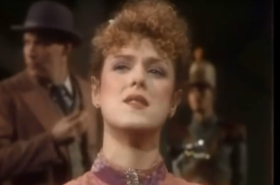 Flashback Friday: Bernadette Peters Is Broadway's Dolly, but She'll Always Be Dot