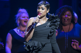 Jennifer Hudson, Frank Langella, Annette Bening, and More Celebrate CTG