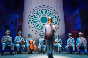 The Band's Visit Announces Digital Lottery
