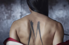 A Mysterious First Trailer for Broadway's M. Butterfly