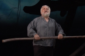 Exclusive: First Look at Simon Russell Beale-Led Tempest Before It Hits Cinemas