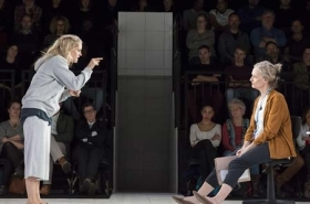 Duncan Macmillan's People, Places & Things, Starring Denise Gough, Extends at St. Ann's